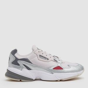 NEW adidas falcon orchid chunky sneaker shoes 10
